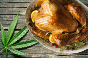 Celebrate Thanksgiving with Green Remedy!